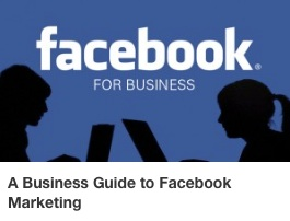 CW A business guide to Facebook Marketing