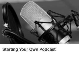 CW Start Your Own Podcast