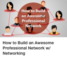 MF How to build Networks