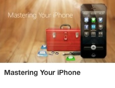 CD Mastering your iphone