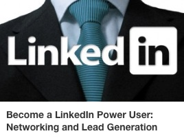 CW Become a Linkedin Power User