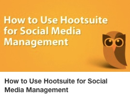 CW How to Use Hootsuite for Social Media Management