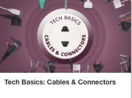 CD Cables and Connectors