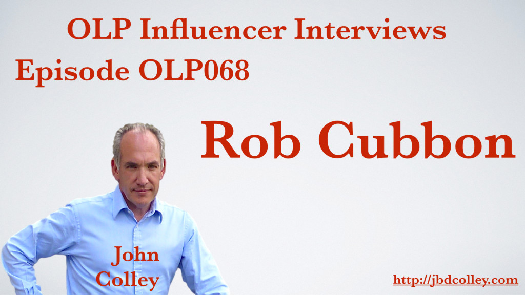 OLP Influencer Interviews 5.001