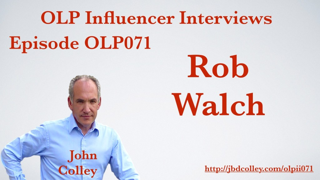 OLP Influencer Interviews 6.003