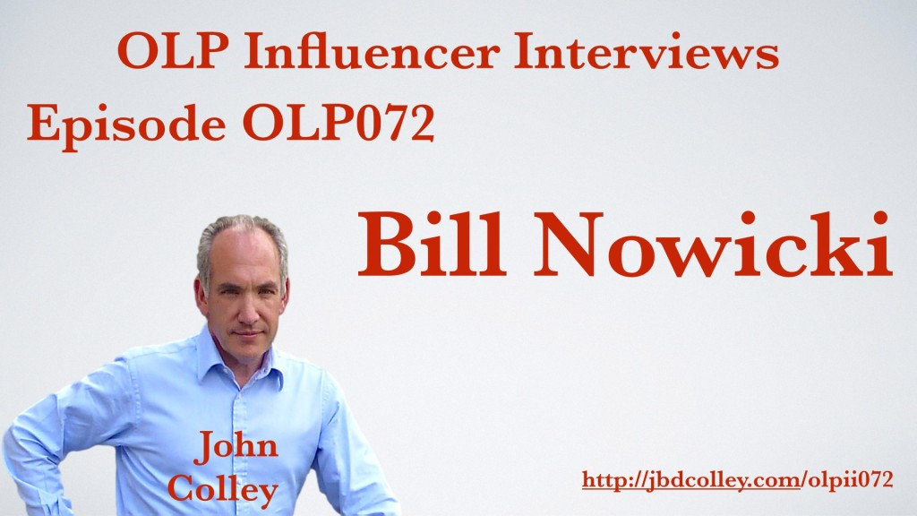 OLP Influencer Interviews 7.001