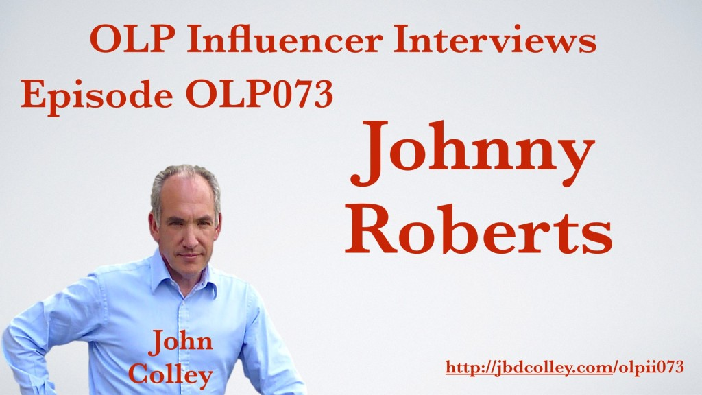 OLP Influencer Interviews 7.002