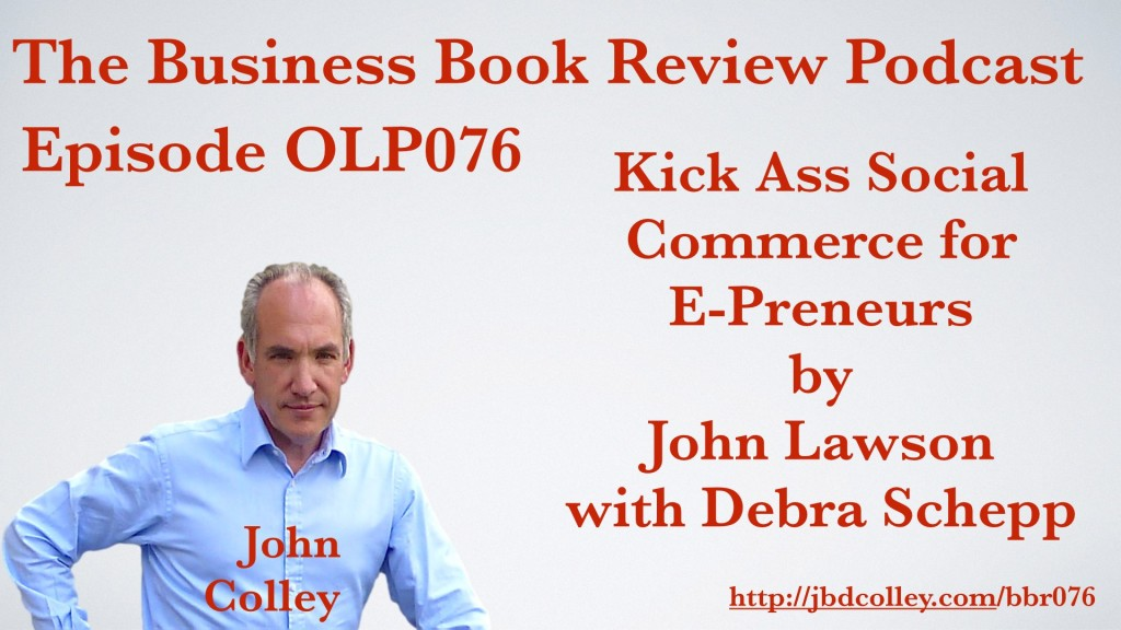 OLP Monday Book Review 5.001