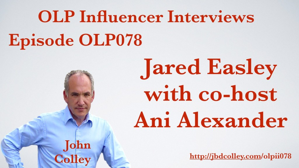 OLP Influencer Interviews 11.001