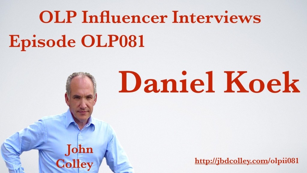 OLP Influencer Interviews 13.001