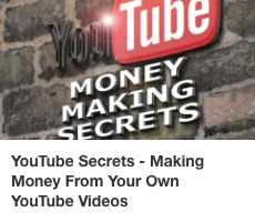 AH YT Secrets Make Money from your Own Youtube Videos