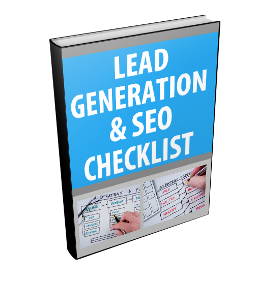 Lead Gen and SEO Checklist