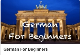 SS German for Beginners