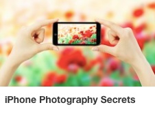 CD iPhone Photography Secrets