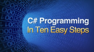 HC Learn C Programming in Ten Easy Steps