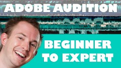 MR Adobe Audition