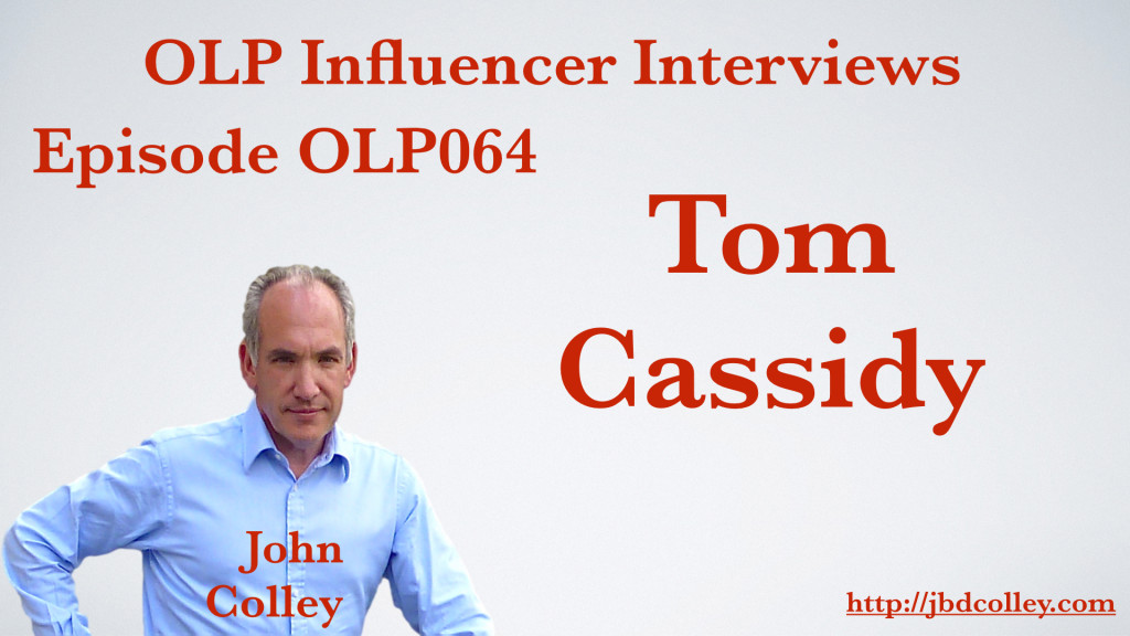 OLP Influencer Interviews 4.005
