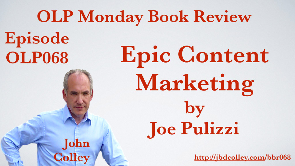 OLP Monday Book Review.010