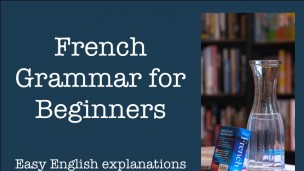 KH French Grammar for Beginners