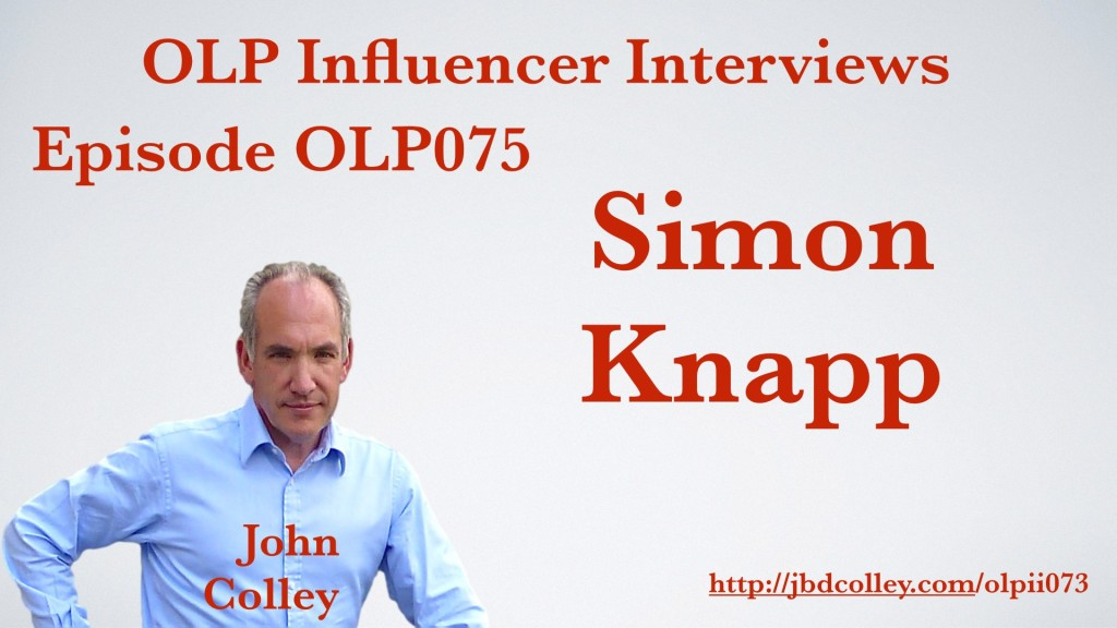 OLP Influencer Interviews 9.001