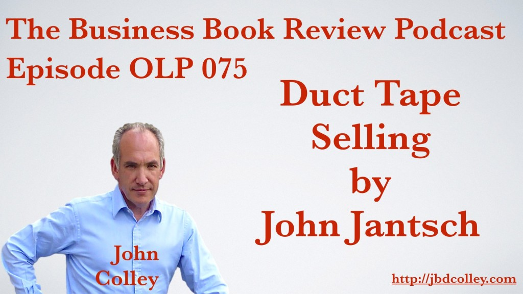 OLP Monday Book Review 4.001