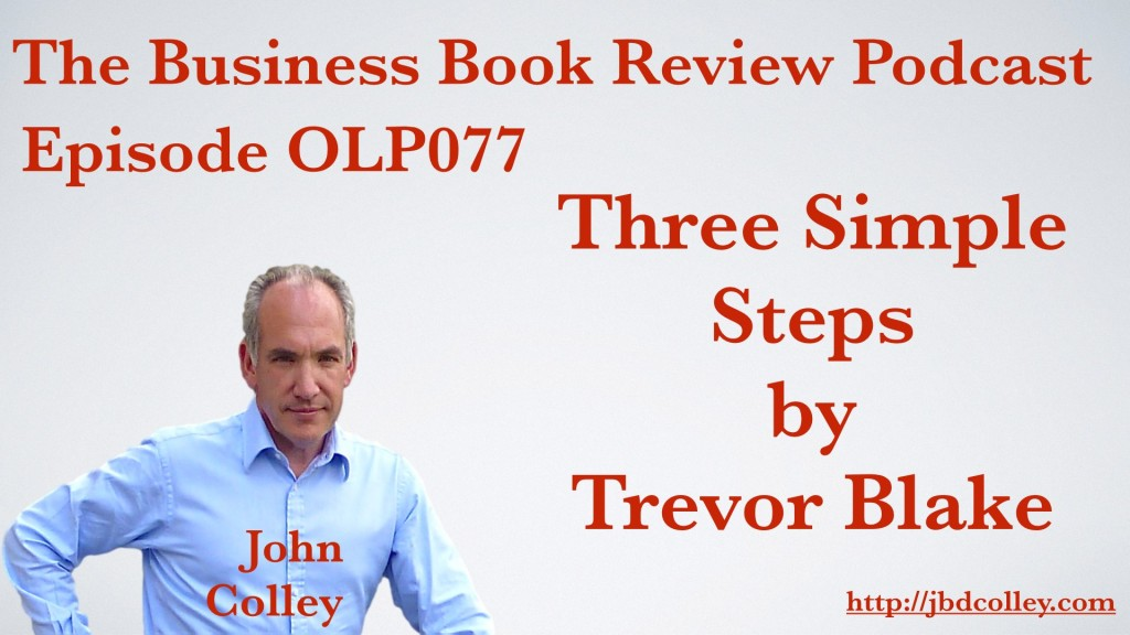 OLP Monday Book Review 6.001