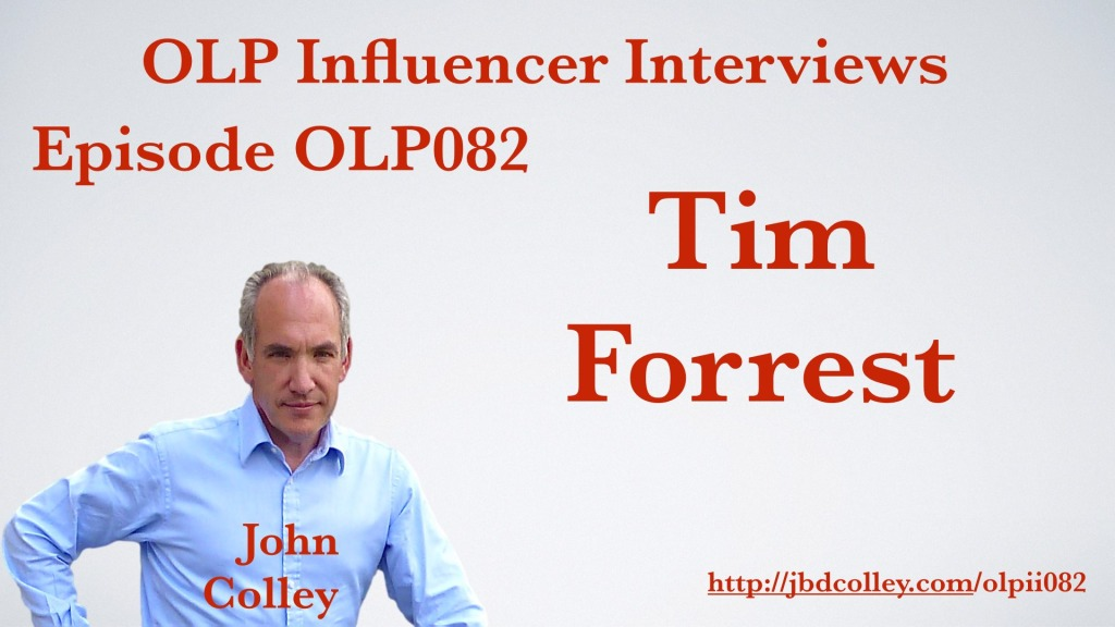 OLP Influencer Interviews 14.001