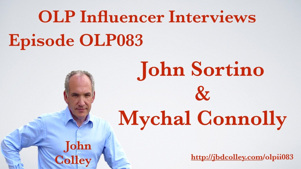 OLP Influencer Interviews 15.001